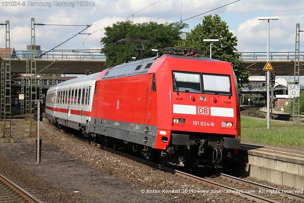 101024-8 Hamburg Harburg