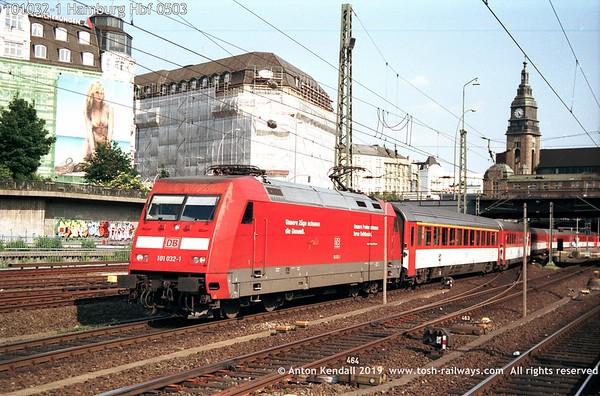101032-1 Hamburg Hbf 0503
