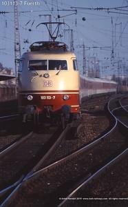 103113-7 Fuerth
