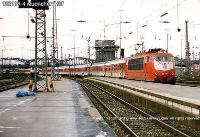 103119-4 Muenchen Hbf