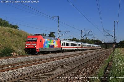 101066-9 Graben Neudorf 220720
