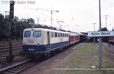 110144-3 Koeln West
