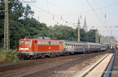 110130-2 Koeln Deutz 0701