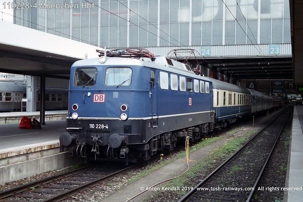 110228-4 Muenchen Hbf