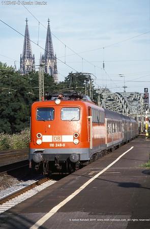 110249-0 Koeln Deutz