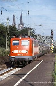 110148-4 Koeln Deutz 0701