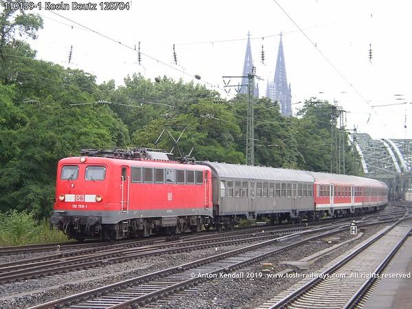 110159-1 Koeln Deutz 120704
