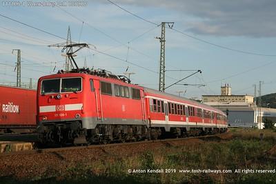 111106-1 Wuerzburg Zell 080908