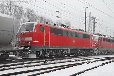 111072-5 Koeln Gremberg 160113