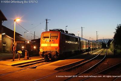 111054 Offenburg Bw 070712