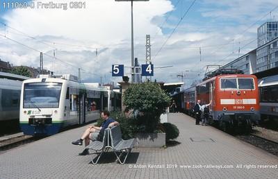 111060-0 Freiburg 0801