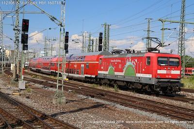 112108-6 Stuttgart Hbf 160718