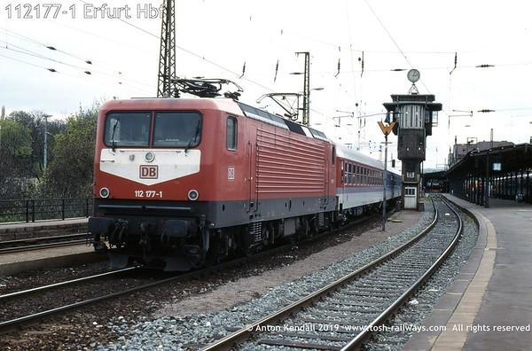 112177-1 Erfurt Hbf
