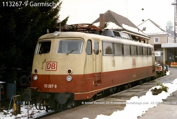 113267-9 Garmisch