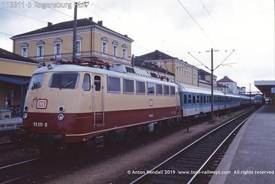 113311-5 Regensburg Hbf