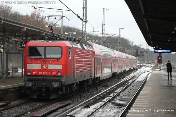 114023-5 Berlin Wannsee 090111