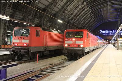 114014 143064 Frankfurt Hbf 091213