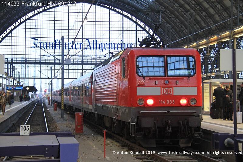 114033 Frankfurt Hbf 091213