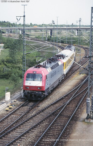 127001-6 Muenchen Nord Rbf