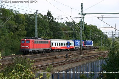 139132-5 Muenchen Nord 160904