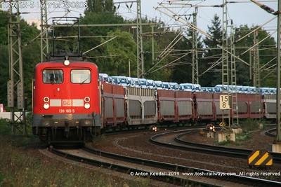139165-5 Lehrte 290808