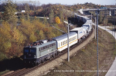 139165-5 Muenchen Nord