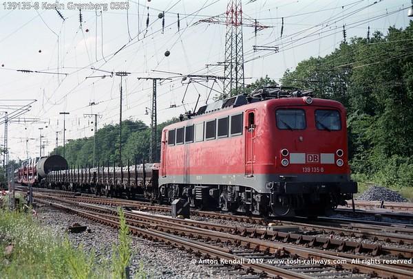 139135-8 Koeln Gremberg 0503