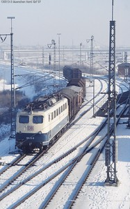 139213-3 Muenchen Nord Rbf 97