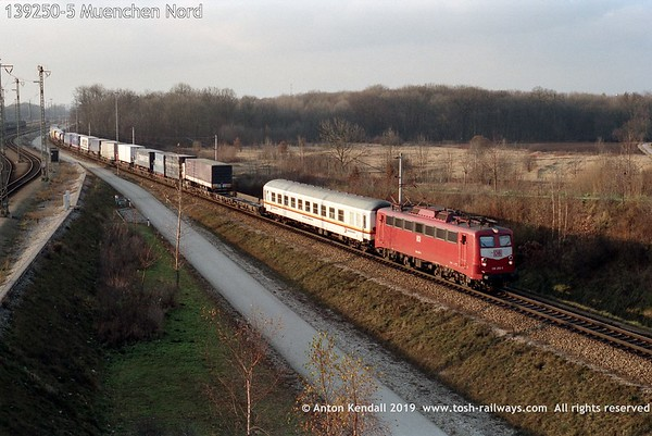 139250-5 Muenchen Nord