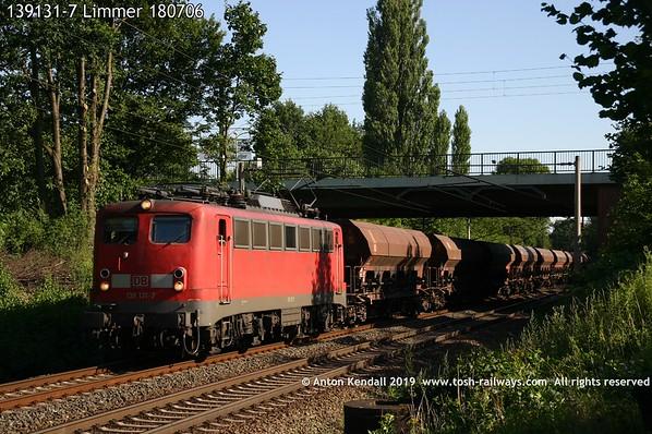 139131-7 Limmer 180706