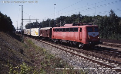 140042-3 Muenchen Nord 98