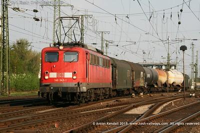 140043-1 Koeln Gremberg 150409