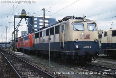 140050-6 Regensburg Bw