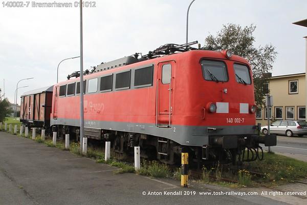 140002-7 Bremerhaven 011012