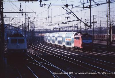 140041-5 Muenchen Donnersbergerbruecke