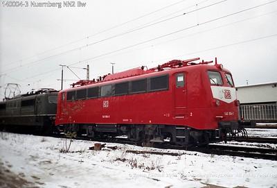 140004-3 Nuernberg NN2 Bw