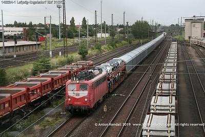 140024-1 Leipzig-Engelsdorf Rbf 310707