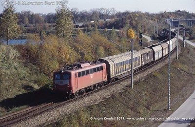 140025-8 Muenchen Nord 96