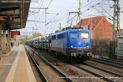 140037-3 Hannover Linden 271020
