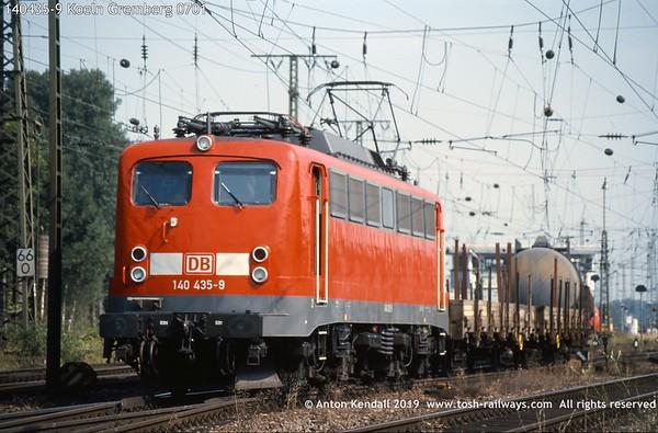 140435-9 Koeln Gremberg 0701