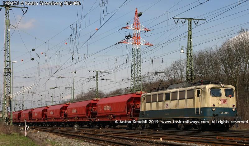 140423-5 Koeln Gremberg 060406