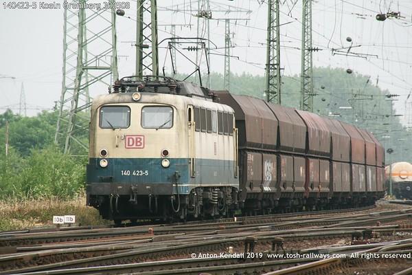 140423-5 Koeln Gremberg 300508