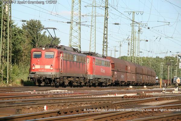 140672-7 Koeln Gremberg 170707