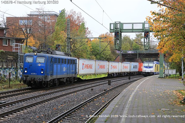 140678-4 Hamburg Harburg 301020