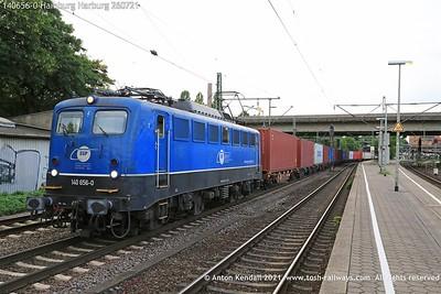 140656-0; Hamburg; Harburg; 260721