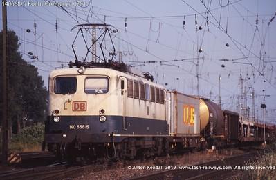 140668-5 Koeln Gremberg 0701