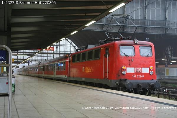 141322-8 Bremen Hbf 220805