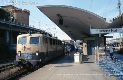 141348-3 Koblenz