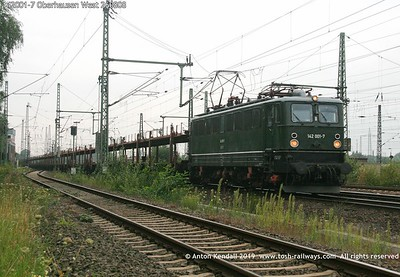 142001-7 Oberhausen West 260808