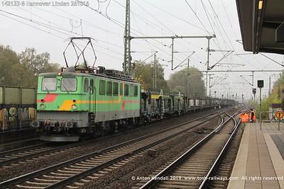 142133-8 Hannover Linden